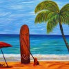 New Rachael Ray Original Oil Painting Now Available!