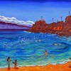 New Rachael Ray Art Release!!! Kā'anapali Sands