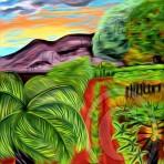 The Papaya Farm