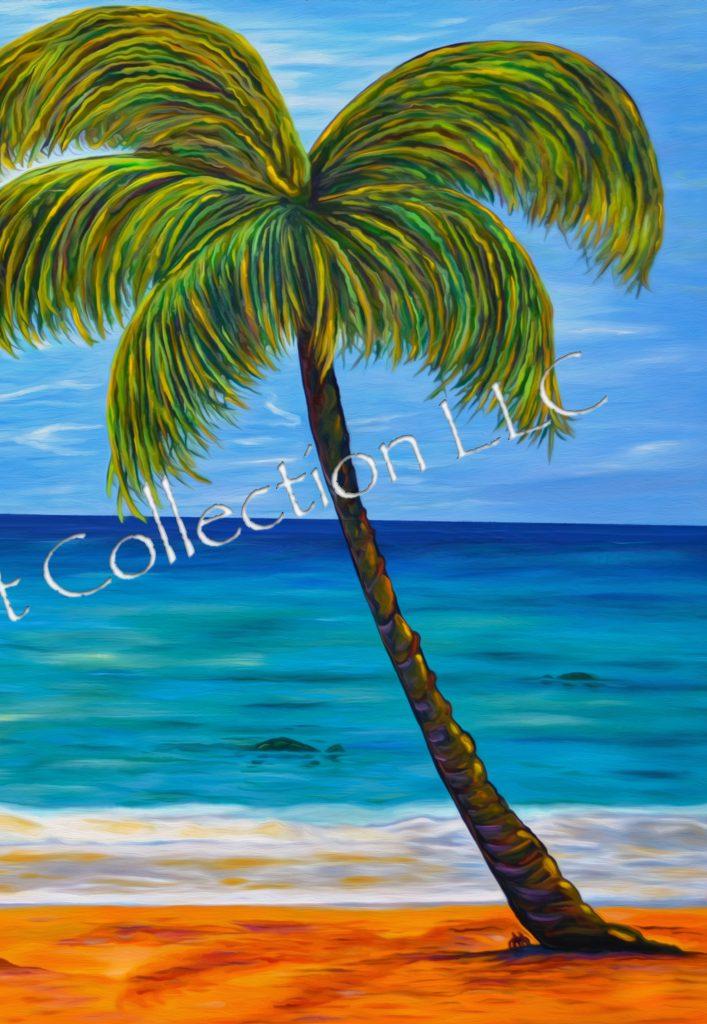 Maui Art Rachael Ray Art Collection Local Hawaii Artist